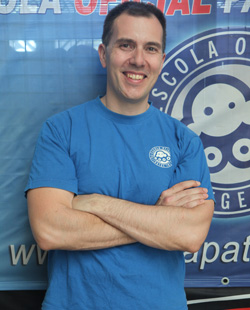 Carles Bial - Sub-Director - Official Inline Skating School