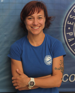 Toni Pla - Director - Official Inline Skating School