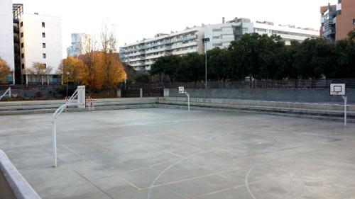 Classes de patinatge al poblenou